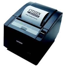 Citizen Printer